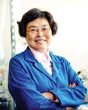 Professor Connie Chang-Hasnain, Marvell Nanolab Faculty Director